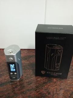 Great reasons for you to buy a Reuleaux RX 200S