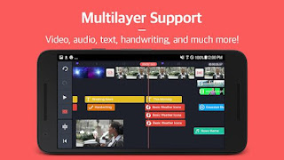KineMaster Pro Video Editor v4.6.1.11149 APK