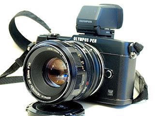 Quick Take: Konica Hexanon AR 52mm f/1.8