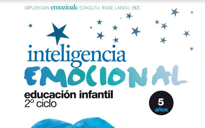 Educación Socioemocional - Inteligencia Emocional - Preescolar