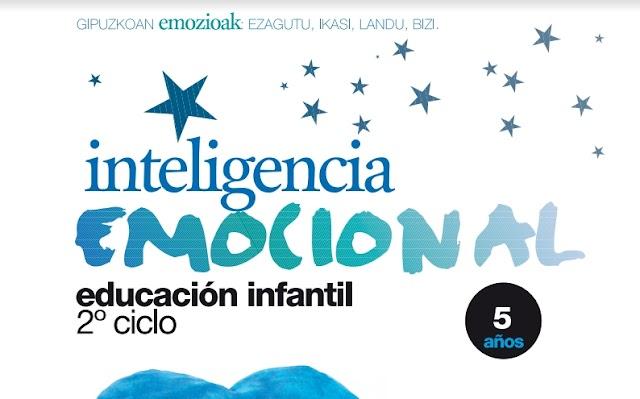 Educación Socioemocional Preescolar - 5 años