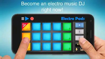 تعلم لعبة Electo Pads الإصدار الأخير