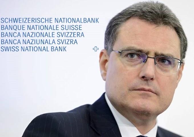 خطاب توماس جوردن محافظ البنك المركزي السويسري هل يعطى حركه صعودية ام هبوطية للفرنك