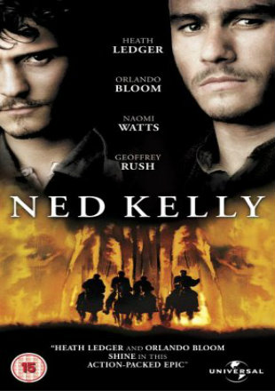 Ned Kelly 2003 Dual Audio Hindi 350MB BluRay 480p x264 ESubs