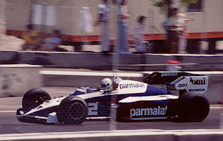 Parmalat was a major sponsor of sport, including football and Formula One motor racing