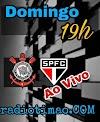 Corinthians x são Paulo - Hoje - AO VIVO!