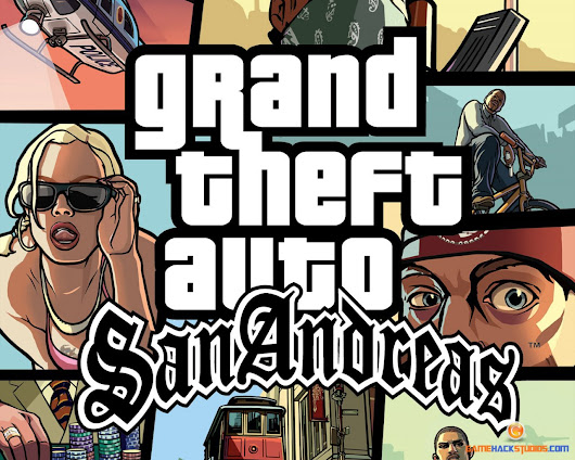 Gta San Andreas Free Download For PC Full Game Version Crack