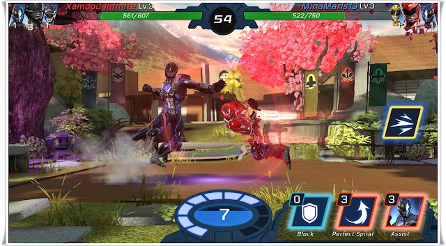 Power-Rangers-Legacy-Wars-Screenshots