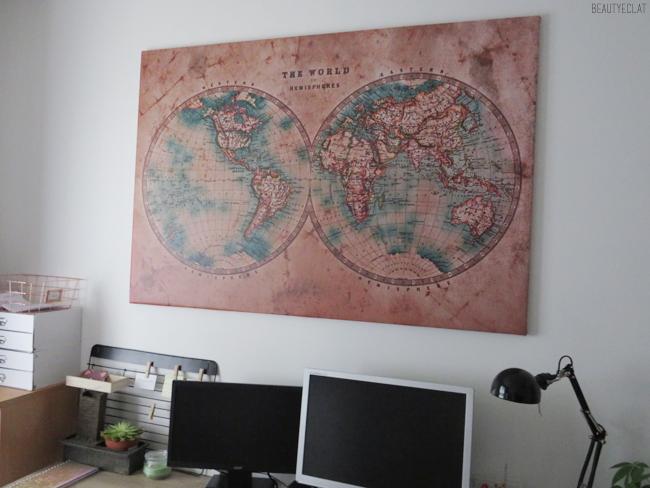 scenolia the world in hemisphere avis