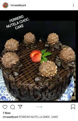 kue ulang tahun cibubur