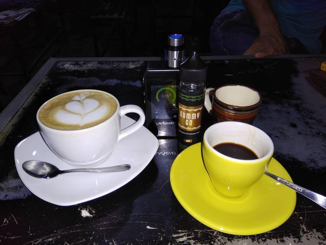 bergas coffee