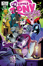 My Little Pony Friendship is Magic #25 Comic