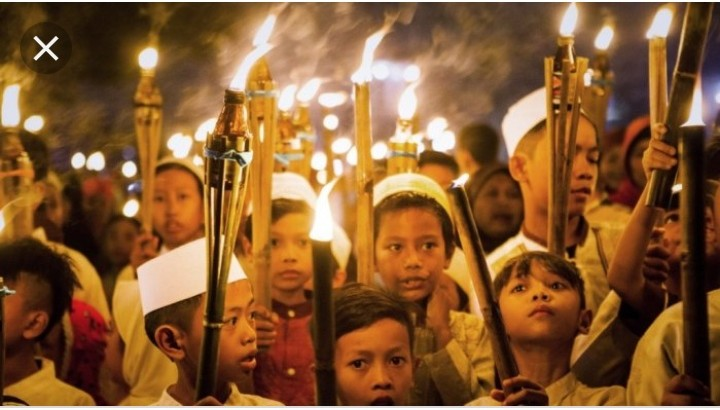 Keutamaan Membaca Takbir pada Hari Arafah dan Idul Adha