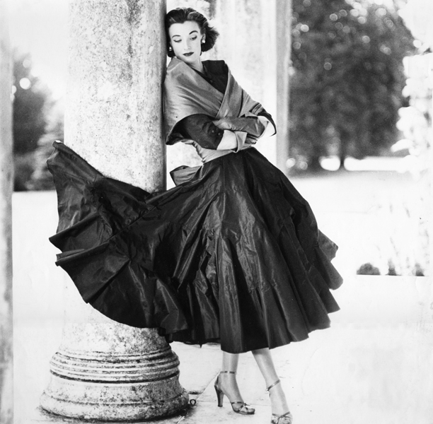 Lisa Byrd Thomas Hip Fashion Stylist 50 S Fashion