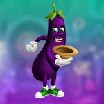 G4K Mauve Eggplant Escape