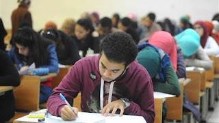 بدء ماراثون إمتحانات الثانوية العامة لعام 2017 اليوم الاحد
