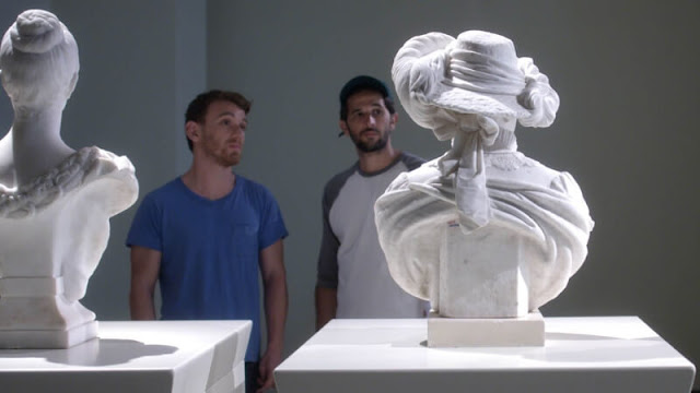 Fin de siglo' (2019), de Lucio Castro