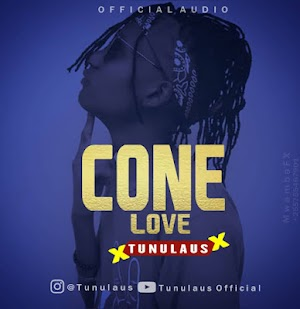 Download Audio | Tunulaus - Cone Love