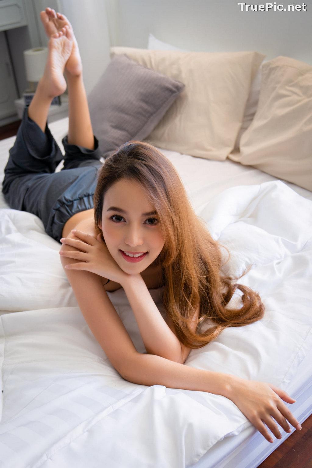 Image Thailand Model - Noppawan Limapirak (น้องเมย์) - Beautiful Picture 2021 Collection - TruePic.net - Picture-63