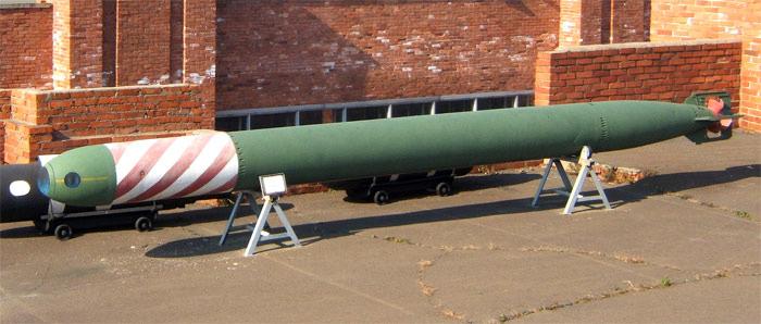 торпеда СЭТ-65