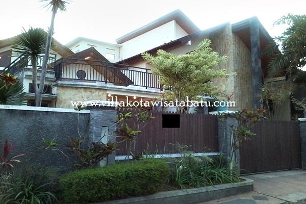Villa Parikesit Dewi Sartika Kota Batu