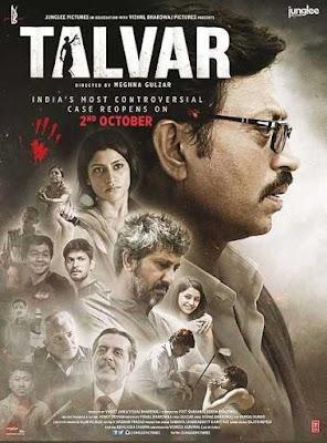 Download Talvar (2015) Full Movie 1080p / 720p