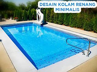 desain kolam renang anak