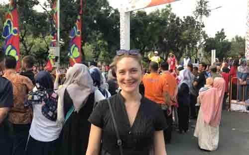 warga negara asing di indonesia