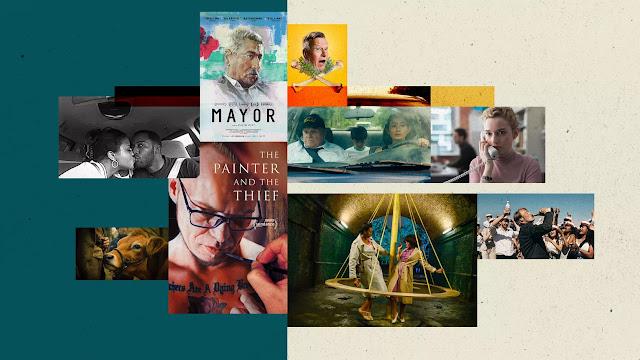 Film Streaming Terbaik Tahun