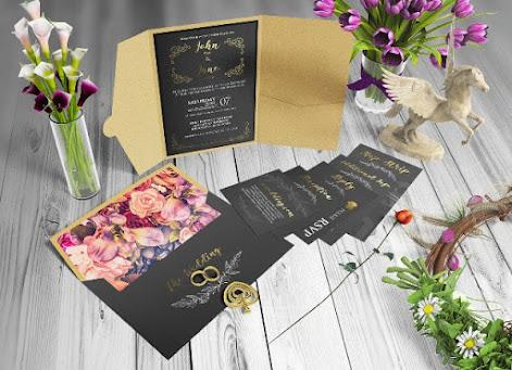 cetak undangan pernikahan murah jakarta