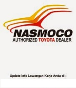 Lowongan Kerja Baru NASMOCO GROUP