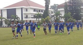 Daftar Pemain Persib Bandung 2018 Hingga 2 Februari 2018