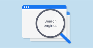 best search engine list