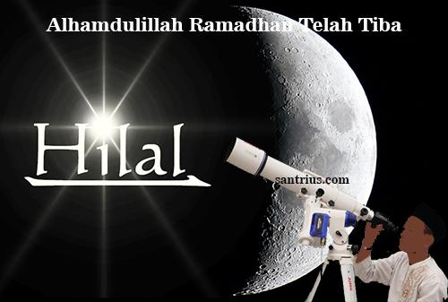 Jadwal Puasa Bulan Ramadhan 2020