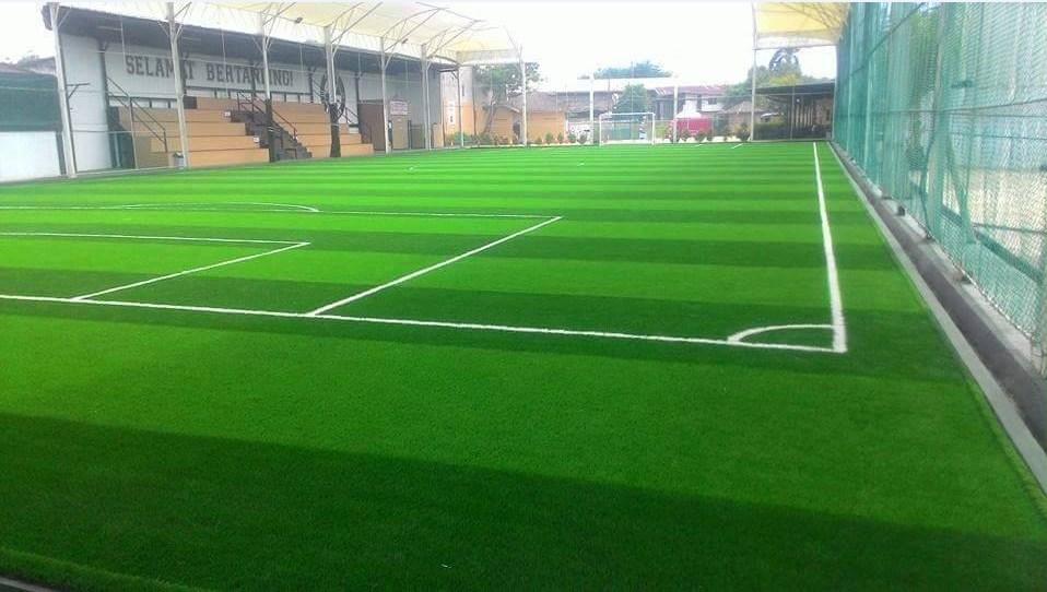 Karpet Futsal Rumput Sintetis