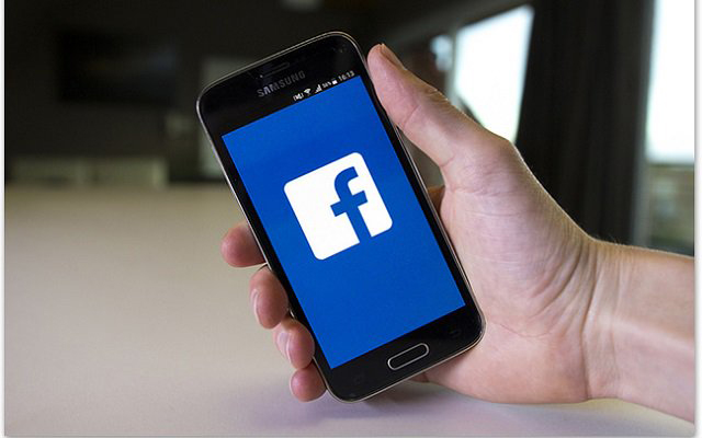 Facebook Offers Now Live Screen-Sharing function