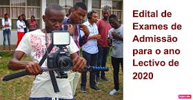 Edital ISArC 2020 - PDF