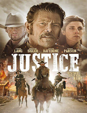 pelicula Justice (2017)
