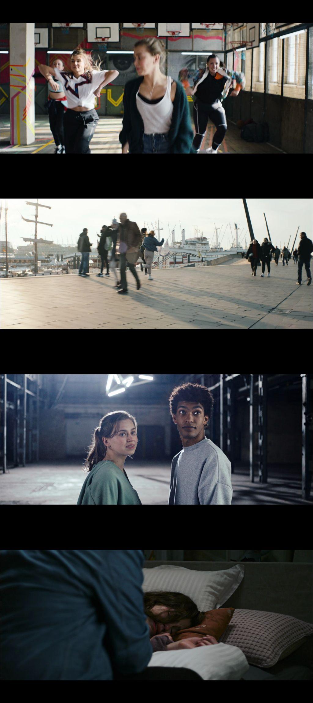 Rompe el Paso (2020) HD 1080p Latino