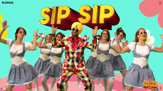 SIP SIP LYRICS – Arjun Patiala