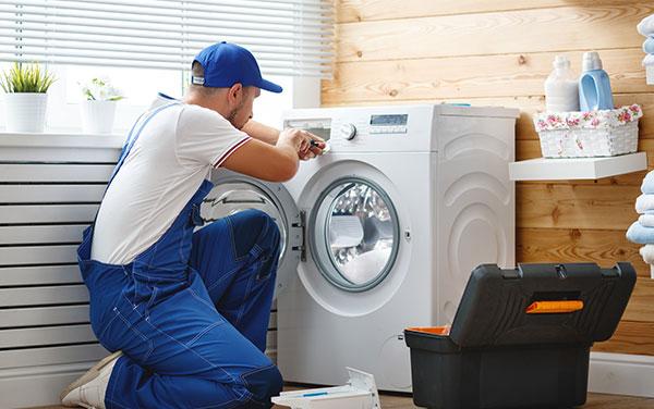 Sửa chữa máy giặt chất lượng, uy tín, giá rẻ