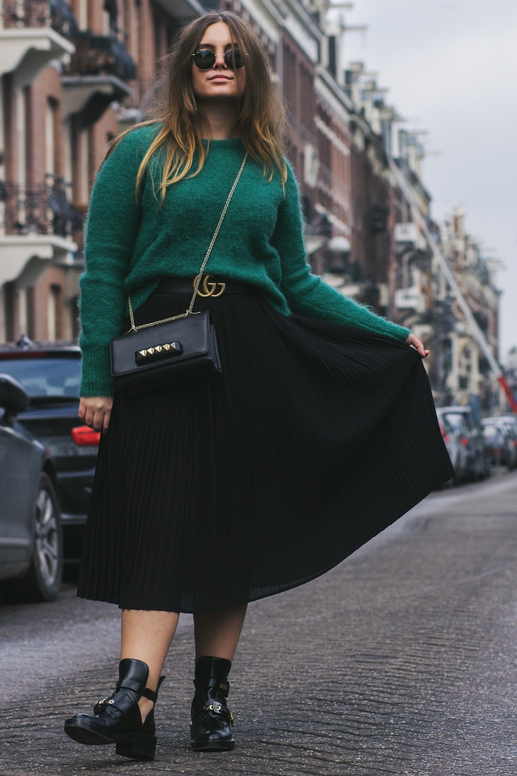 fashion, blogger, dominique candido, mode, outfit, post, gucci, zadig et voltaire, ray ban, valentino, balenciaga,