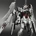 Custom Build: HG 1/144 Impulse Gundam Blanche