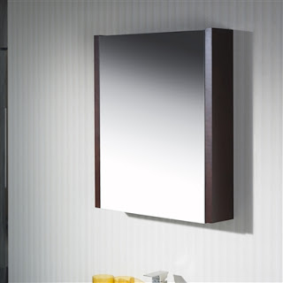 Mirror Bathroom Cabinet