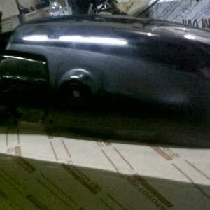 Kaca Original Spion Toyota All New Alphard