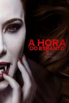 A Hora do Espanto 2 Torrent – BluRay 720p Dublado