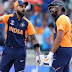 Virat Kohli Suggested to Remove Rohit Sharma from ODI Vice-captaincy: Report