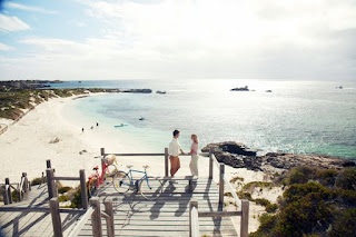 Rottnest Island - Great beach holiday in Western Australia