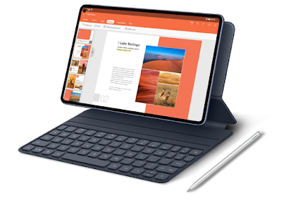 1 Tablet 1 Smartphone ตอบโจทย์ผู้ใช้ทุกวัยในครอบครัว ใช้ได้ในทุกสถานการณ์