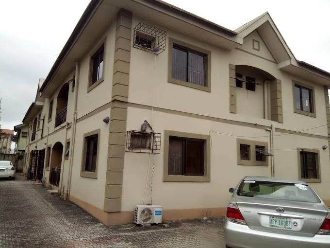 3 Bedroom Flat For Rent At Thomas Estate, Ajah Lekki, Lagos